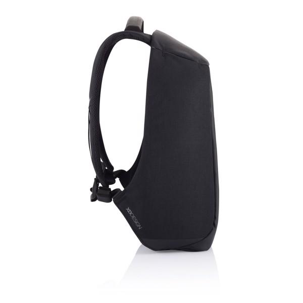 Nedobytný batoh Bobby XL - Černá