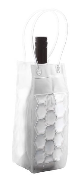 Hladilna vrečka za vino Raycon - bela