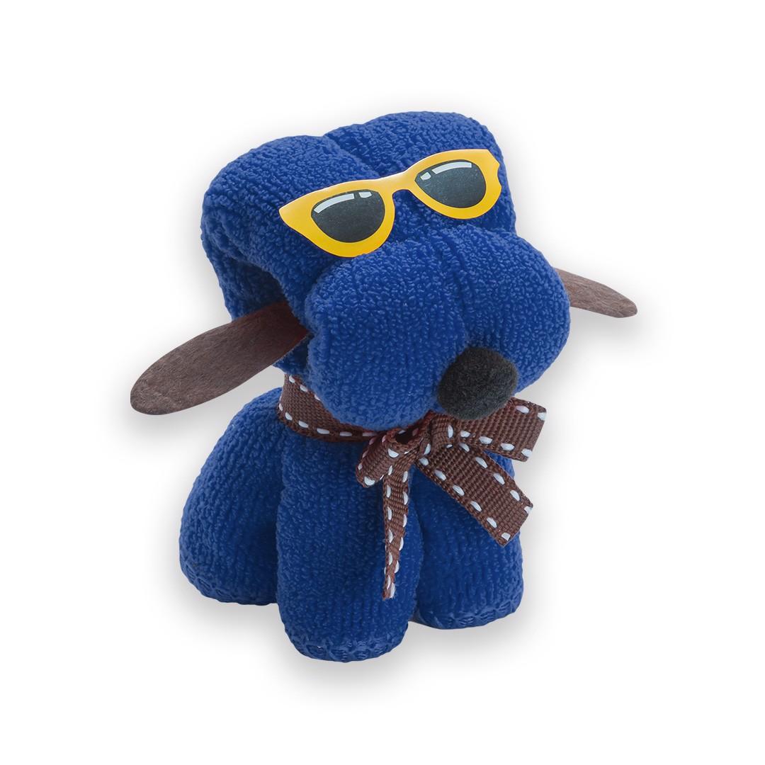 Toalla Absorbente Rustuff - Azul