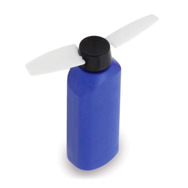 Ventilador Vanur - Azul