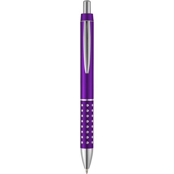 Kuličkové pero Bling - Purpurová