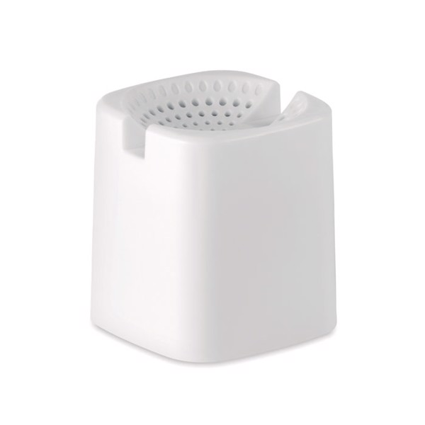Wireless speaker with stand Doremi - White