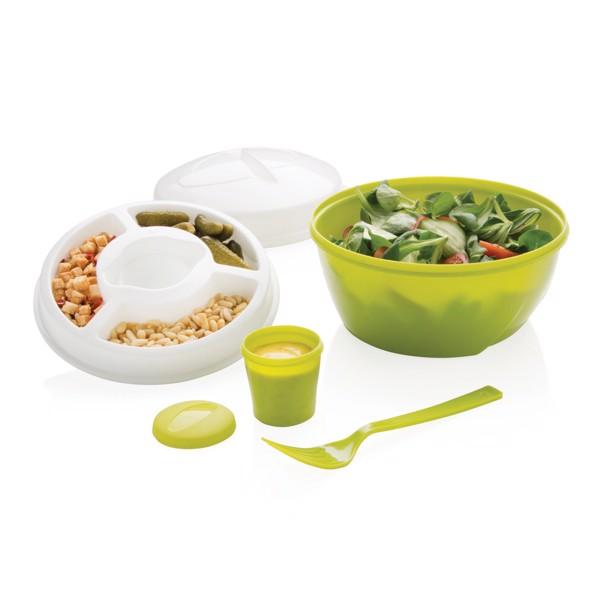 Salad2go edény