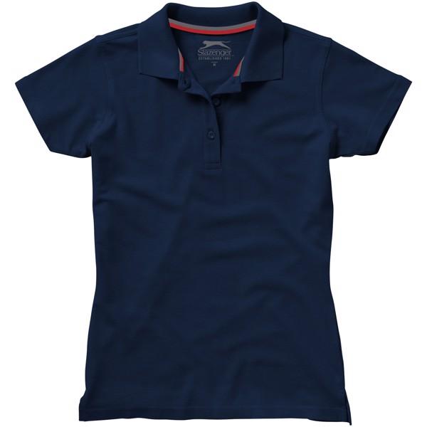 Advantage Poloshirt für Damen - Navy / M