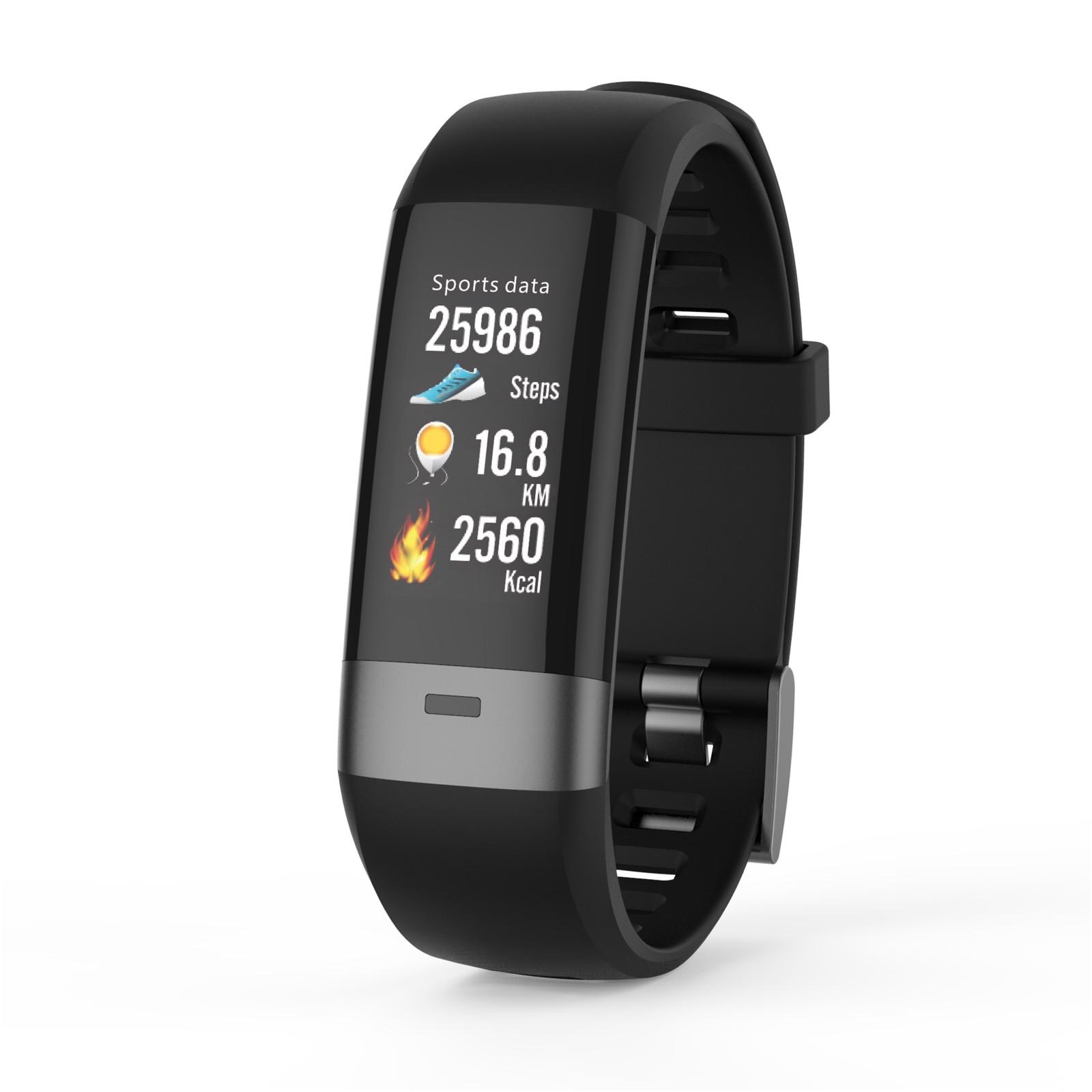 Prixton AT810 ECG smartwatch