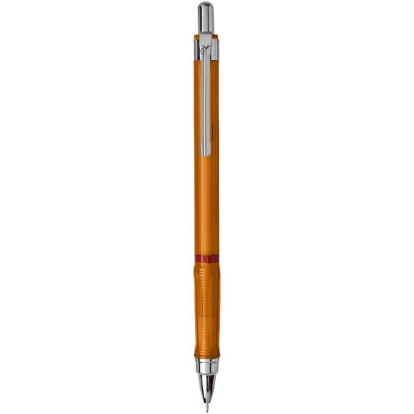 Visuclick Druckbleistift (0,5mm) - Orange