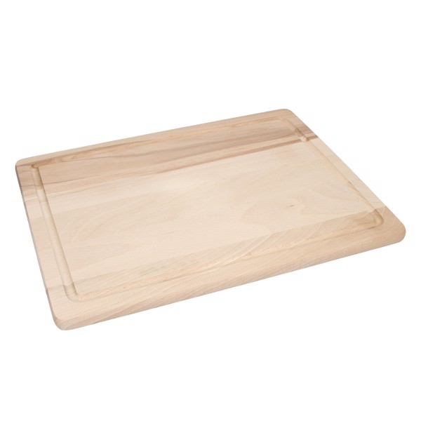"""Cutting Board """"Woody"""" Square, Large"""