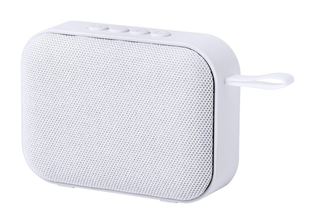Bluetooth Speaker Kafin - White