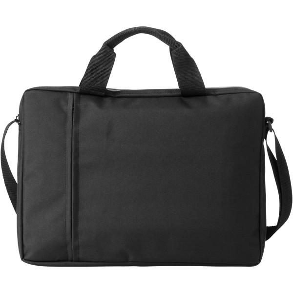"""Konferenční taška Tulsa na notebook 14"""" - Černá"""