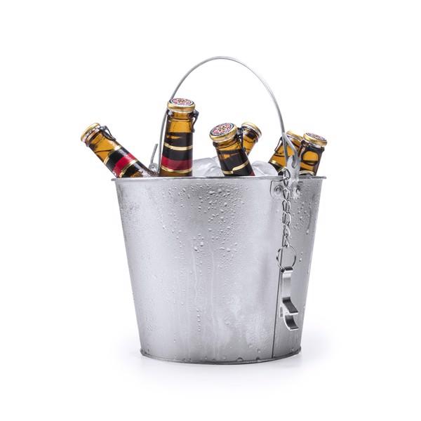 Bucket Blake