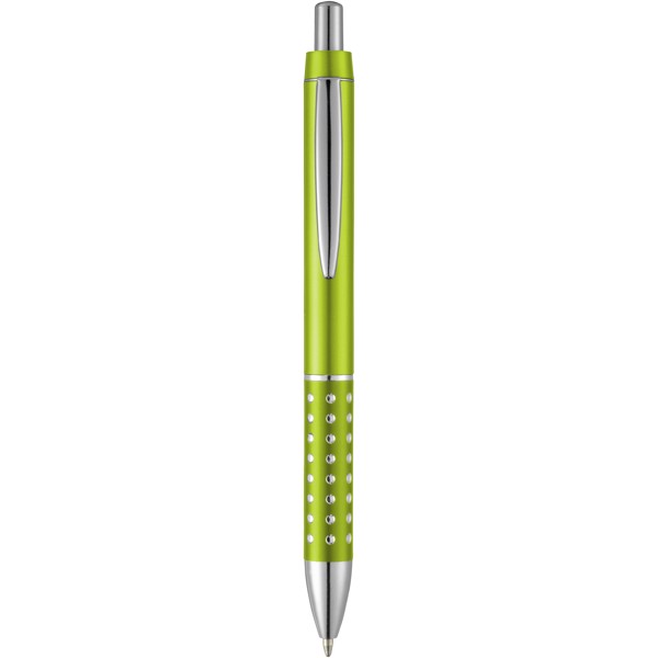Kuličkové pero Bling - Limetka