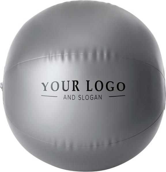 PVC beach ball - Green