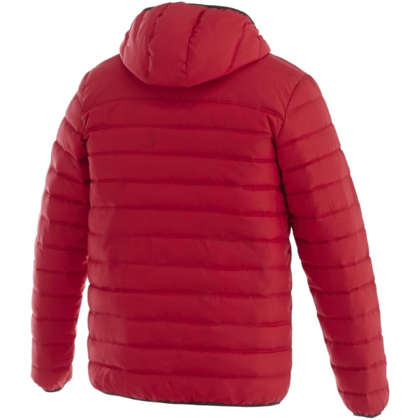 Norquay insulated jacket - Red / XXL
