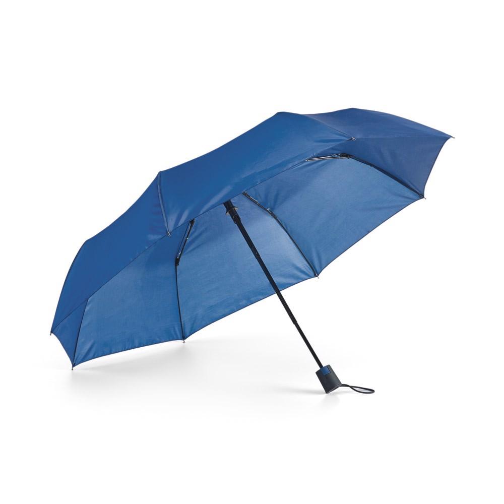 TOMAS. Συμπαγής ομπρέλα - Μπλε Ρουά