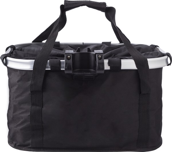 Polyester (600D) bicylce bag