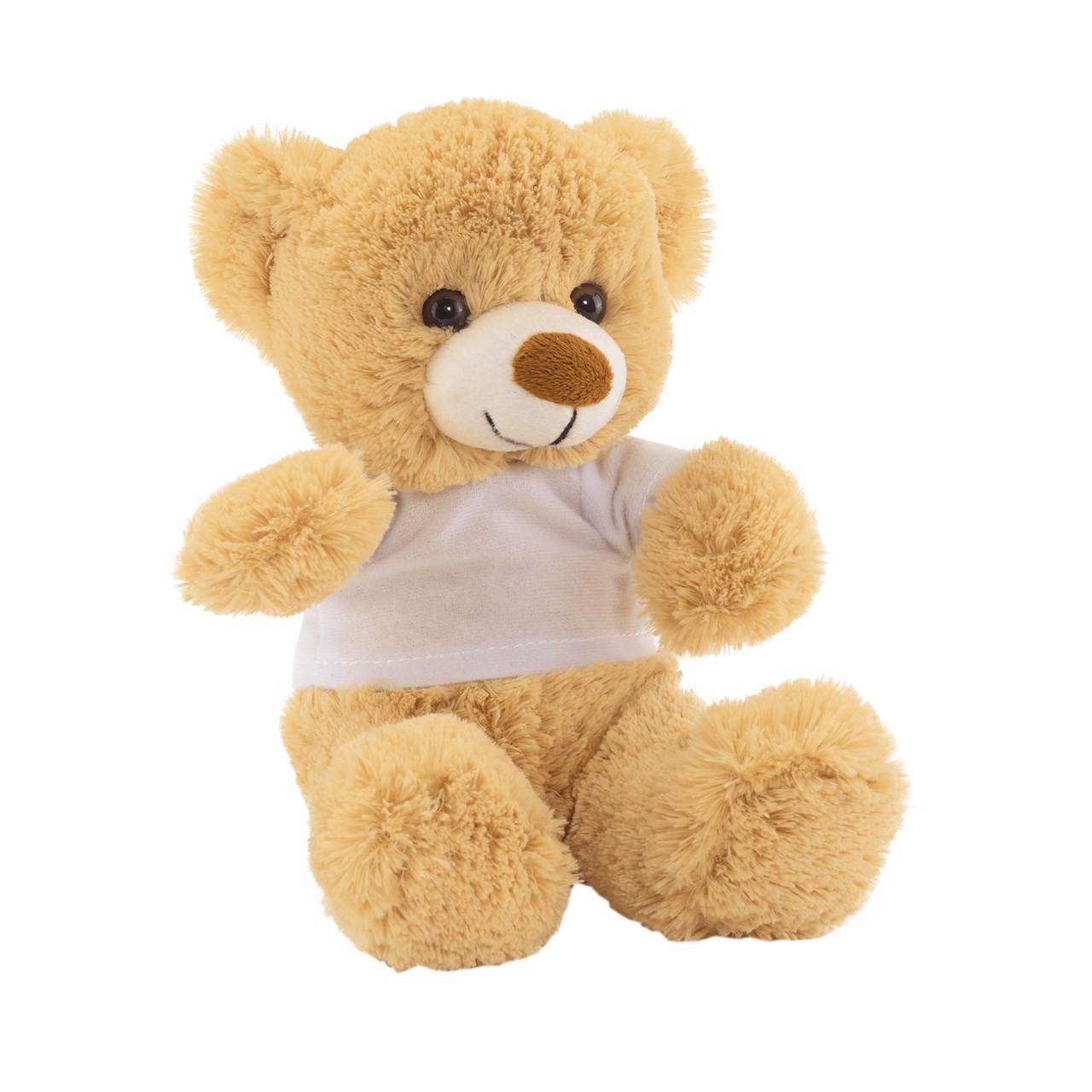 Plyšový Medvídek Alexander