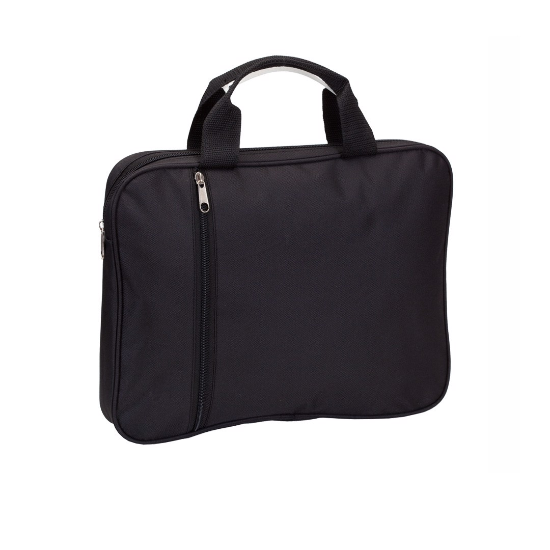 Document Bag Lendys - Black