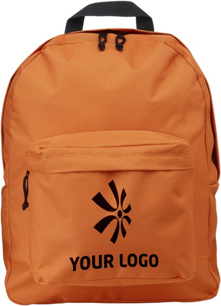 Polyester (600D) backpack - Pink