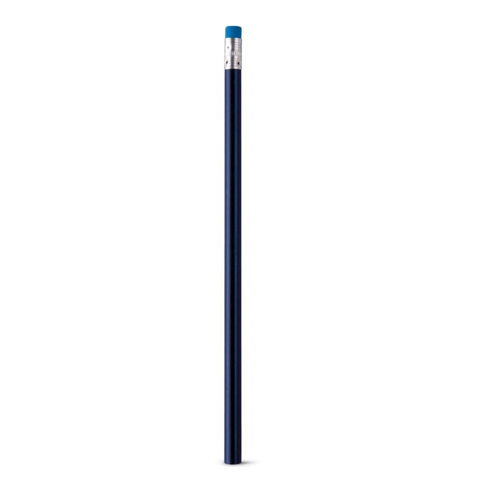 ATENEO. Pencil - Blue