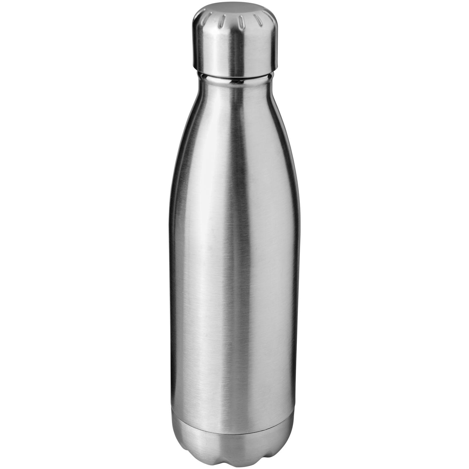 Termoska Arsenal s vakuovou izolací 510 ml - Stříbrný