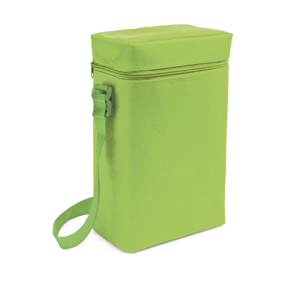 JAKARTA. Ισοθερμική τσάντα 600D - Λαχανί