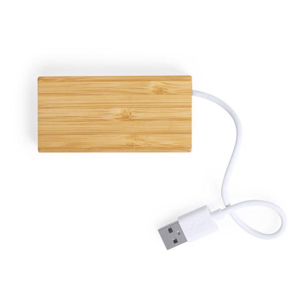 Puerto USB Revolt