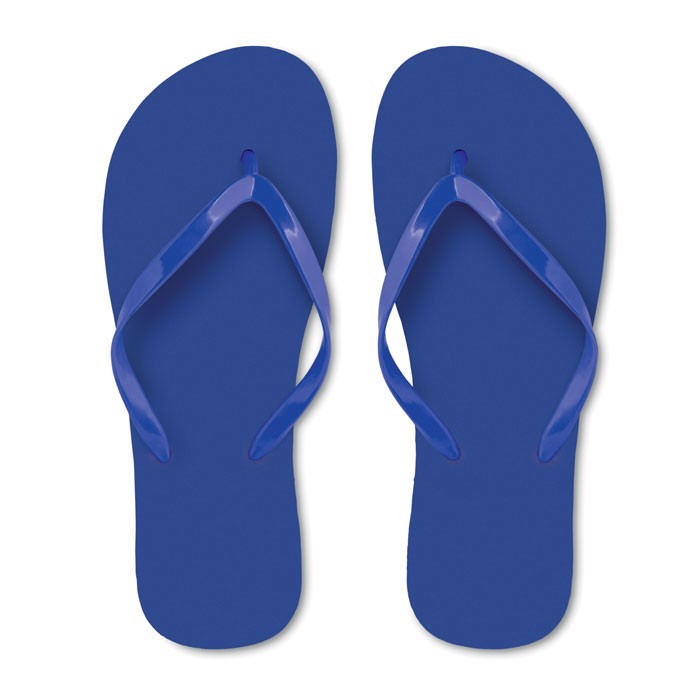 PE pláž papuče Honolulu - blue / M