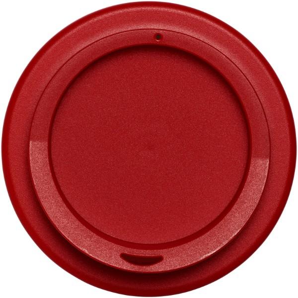 Termo hrnek Brite-Americano® pneumatika 350 ml - Červená s efektem námrazy
