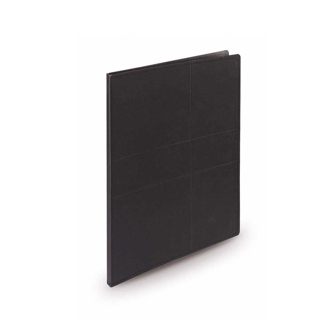 Carpeta Comet - Negro