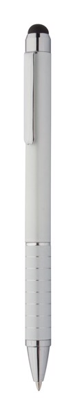 Touch Ballpoint Pen Minox - White