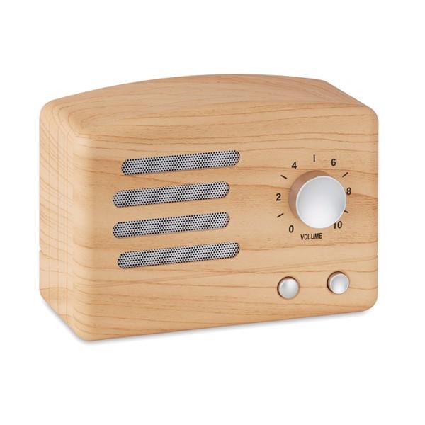 Głośnik Bluetooth Jackson