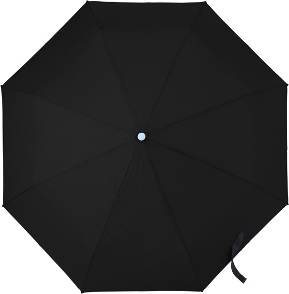 Pongee umbrella - Black