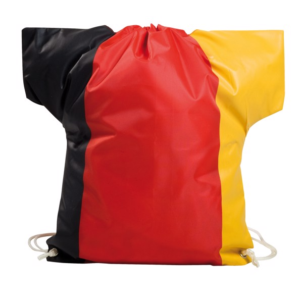"Sports Bag ""Shirt"" Germany"