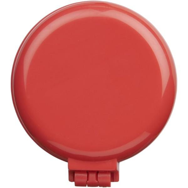 Foldy faltbare Bürste - Rot
