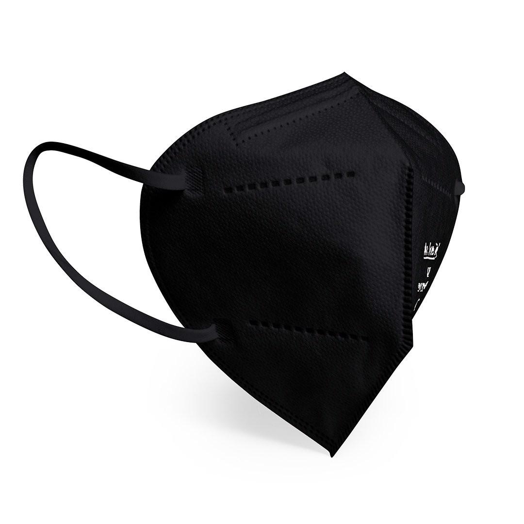 Auto Filtering Mask FFP2 Zafil - Black