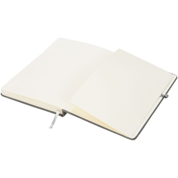 Rivista medium notebook - Grey
