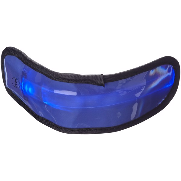 Olymp LED arm band - Blue