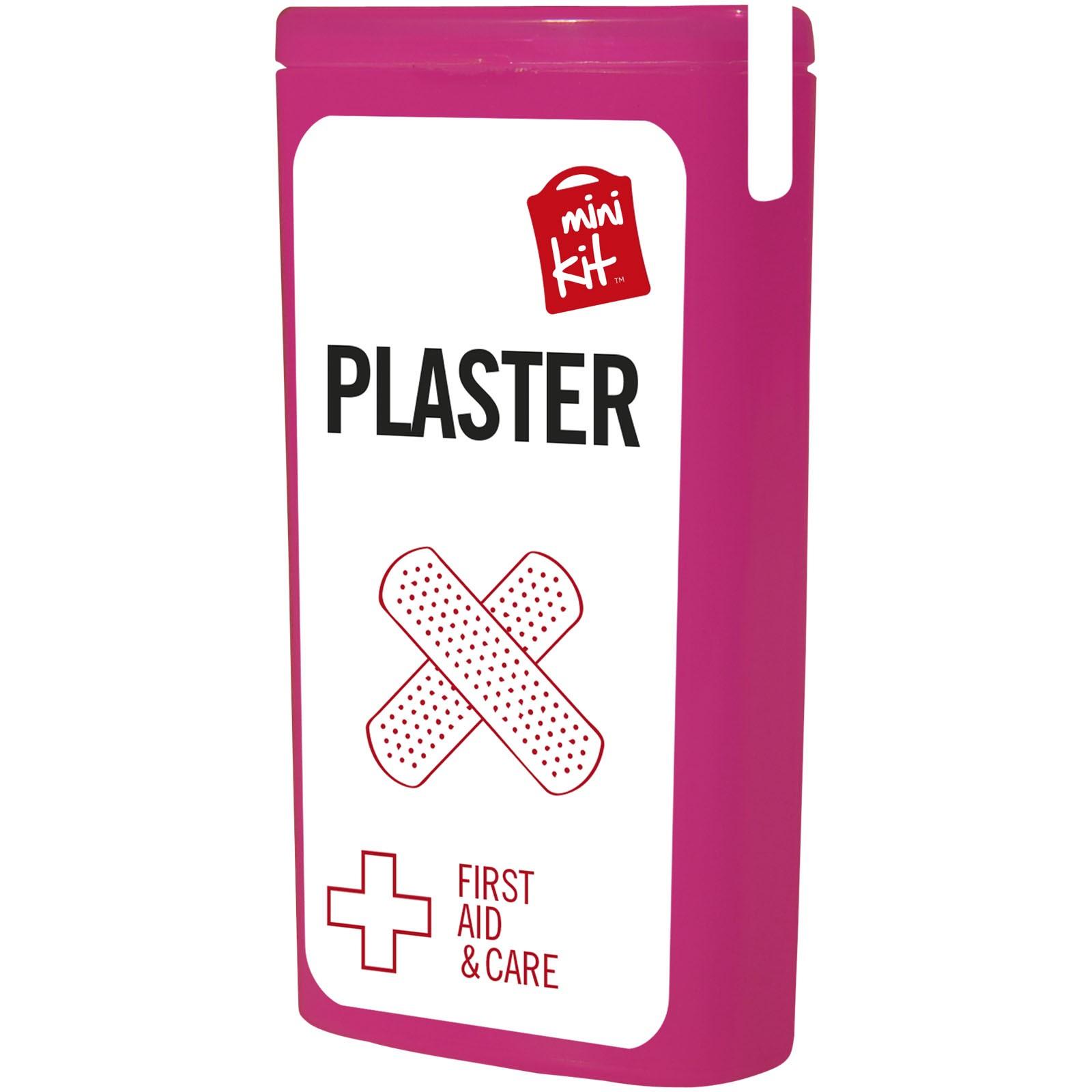 MiniKit Plasters - Magenta