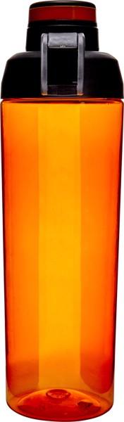 Tritan bottle - Orange