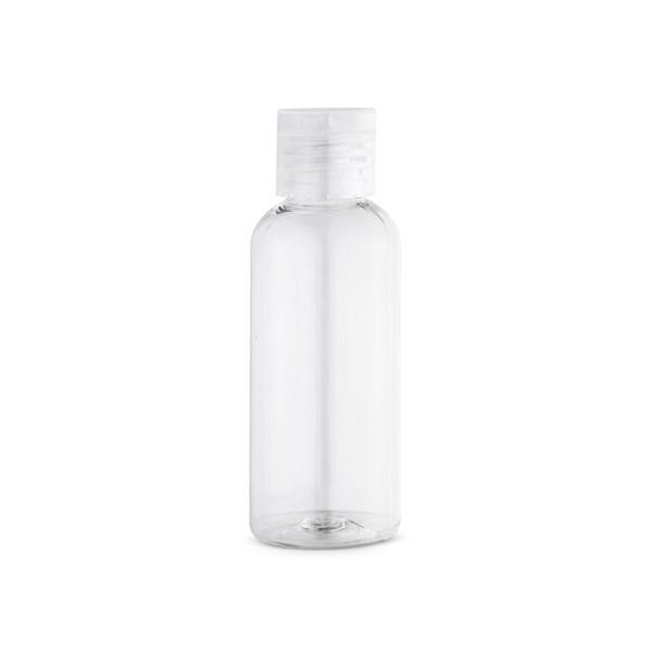 REFLASK 50. Láhev s uzávěrem 50 ml