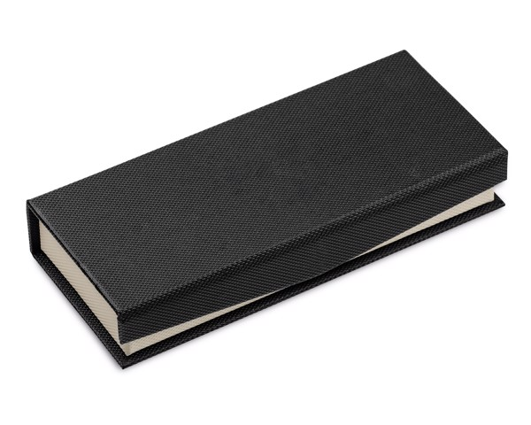 ROYAL. Roller στυλό και θήκη καρτών - Λευκό