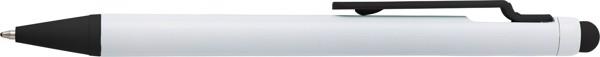 Kugelschreiber 'Modena' aus Kunststoff