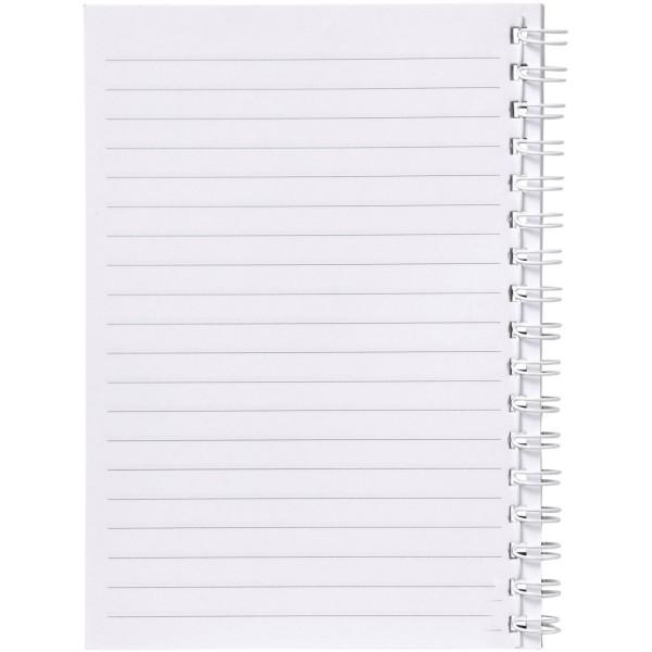 Poznámkový blok Rothko A4 - Modrá / Bílá / 50 pages