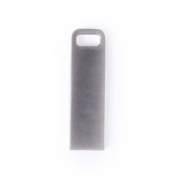 USB Memory Ditop 16GB - Silver