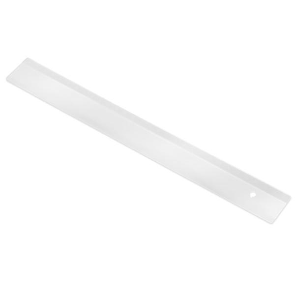 """Ruler """"30 Cm"""" - White"""