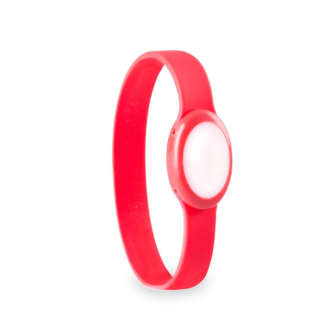 Pulsera Kelen - Rojo