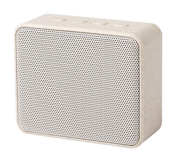 Boxă Bluetooth Dadil - Natural