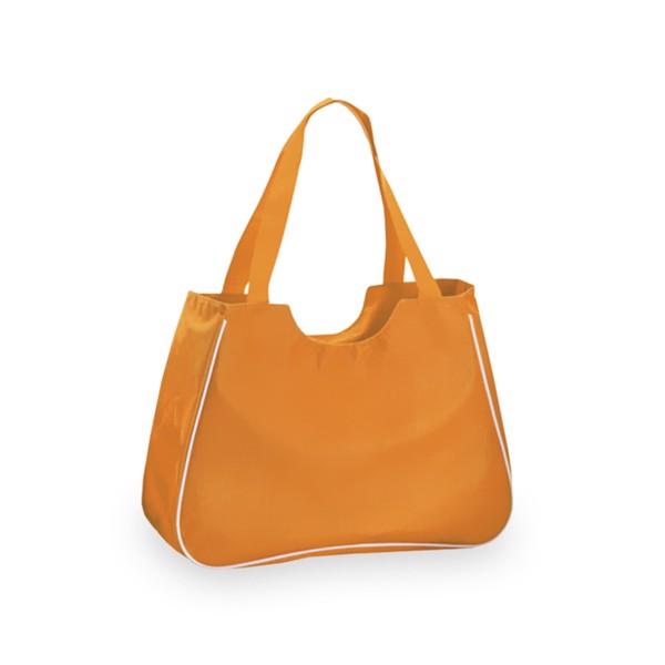 Bag Maxi - Orange