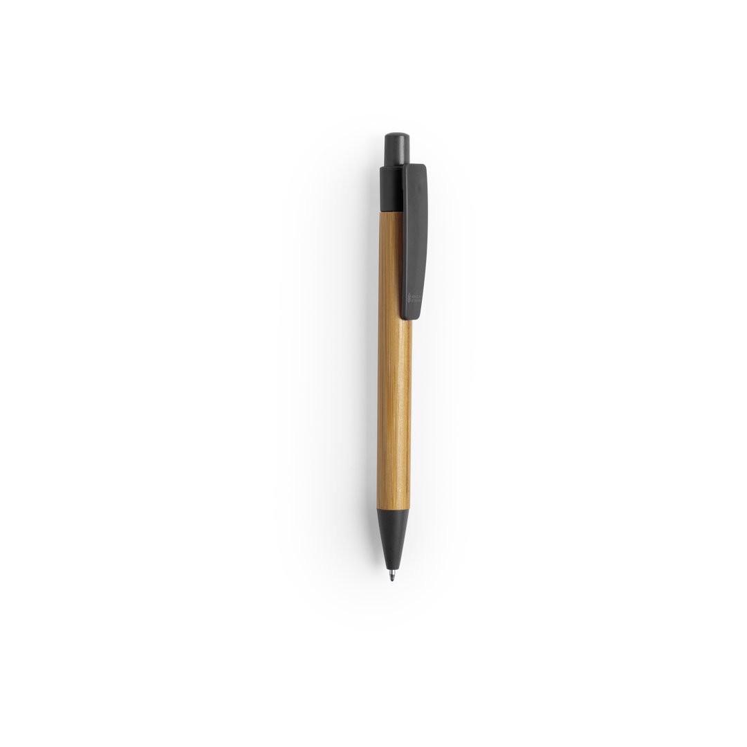 Pen Sydor - Black