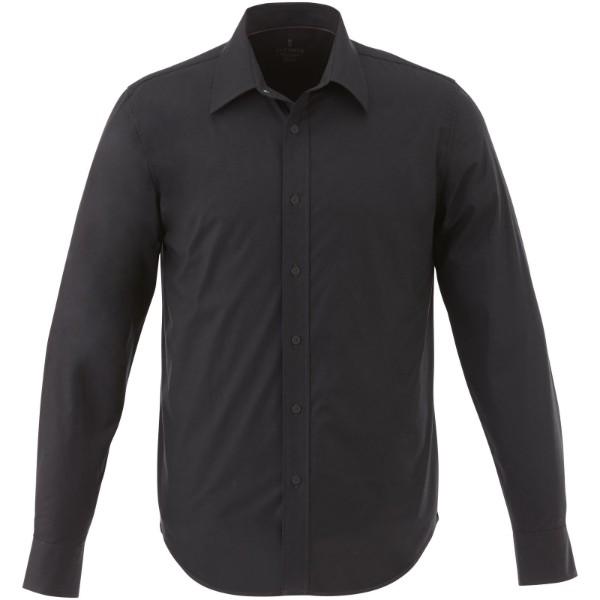 Košile Hamell - Černá / S